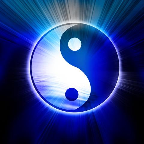 yin-yang-blue-light